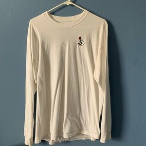 Riot Society Embroidered Longsleeve